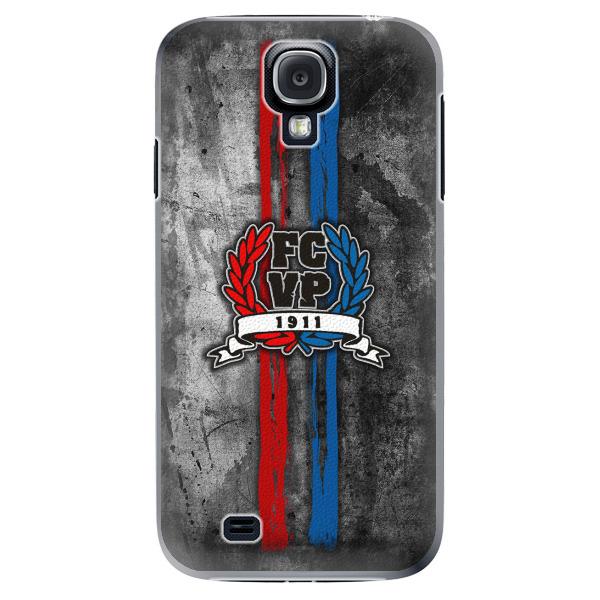 Plastový kryt - FCVP - Ratolest na mobil Samsung Galaxy S4
