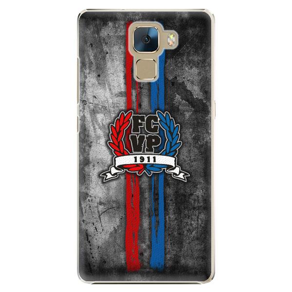Plastový kryt - FCVP - Ratolest na mobil Honor 7
