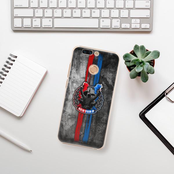 Plastové pouzdro iSaprio - FCVP - Fanatik na mobil Honor 8 Pro