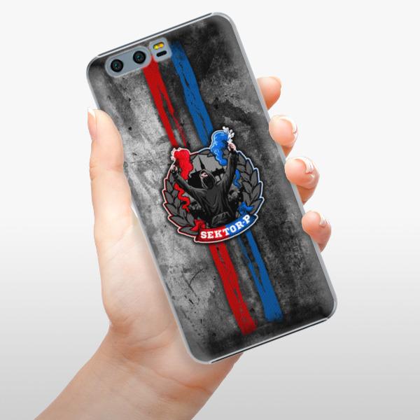 Plastové pouzdro iSaprio - FCVP - Fanatik na mobil Honor 9