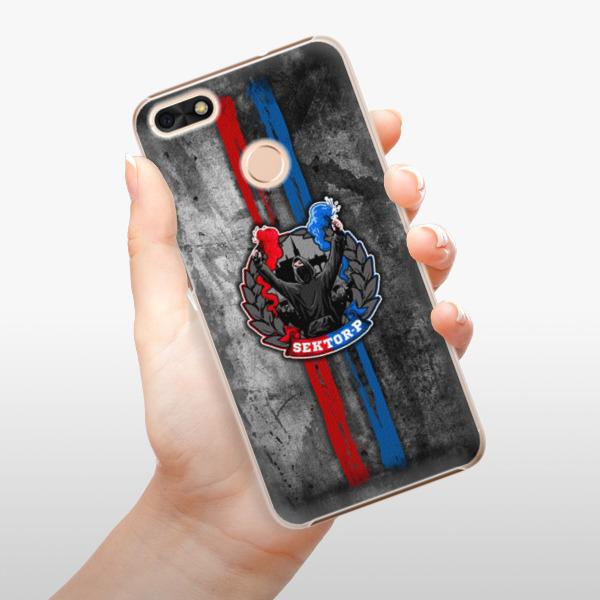 Plastové pouzdro iSaprio - FCVP - Fanatik na mobil Huawei P9 Lite Mini