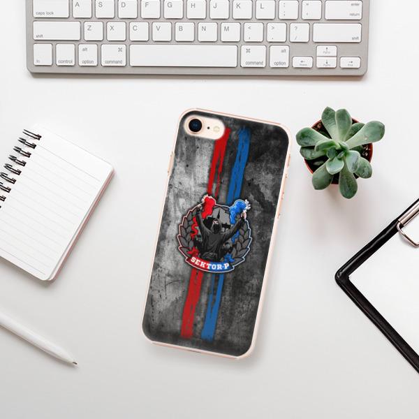 Plastové pouzdro iSaprio - FCVP - Fanatik na mobil Apple iPhone 8