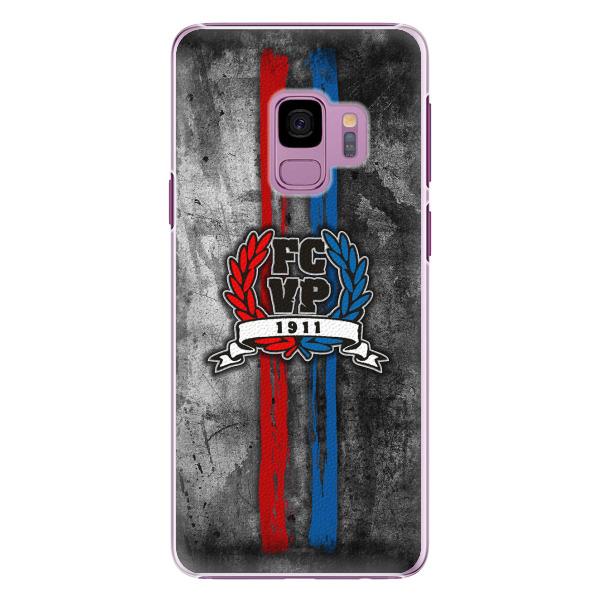 Plastový kryt - FCVP - Ratolest na mobil Samsung Galaxy S9