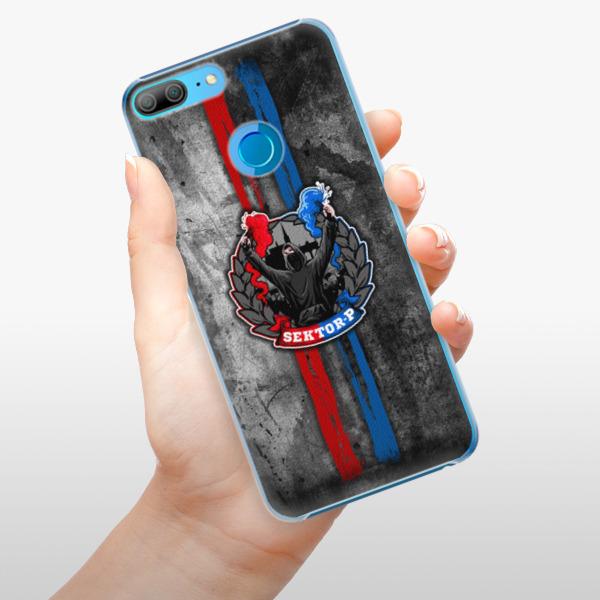Plastové pouzdro iSaprio - FCVP - Fanatik na mobil Honor 9 Lite