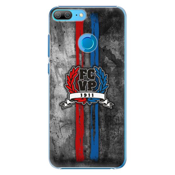 Plastový kryt - FCVP - Ratolest na mobil Honor 9 Lite