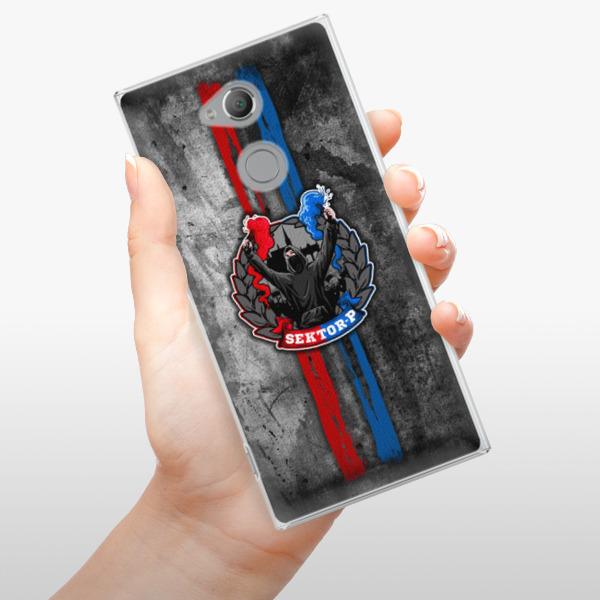 Plastové pouzdro iSaprio - FCVP - Fanatik na mobil Sony Xperia XA2 Ultra