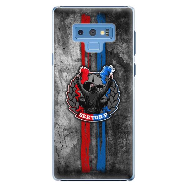 Plastový kryt - FCVP - Fanatik na mobil Samsung Galaxy Note 9