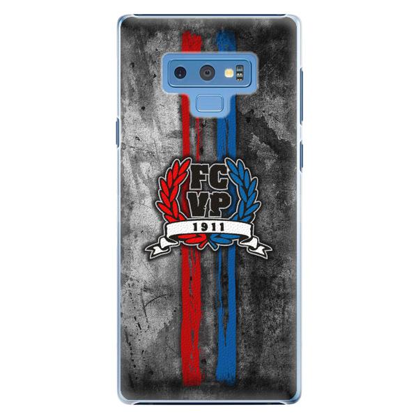 Plastový kryt - FCVP - Ratolest na mobil Samsung Galaxy Note 9