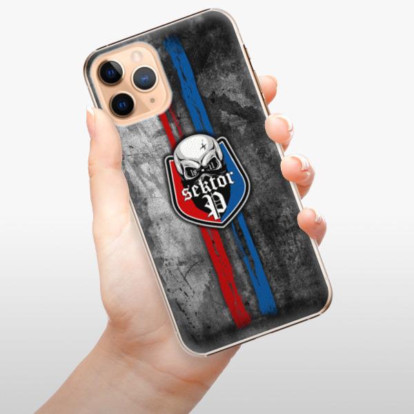 Plastové pouzdro iSaprio - FCVP - Lebka na mobil Apple iPhone 11 Pro