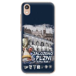 Plastové pouzdro iSaprio - Založeno v Plzni roku 1929 - na mobil Honor 8S