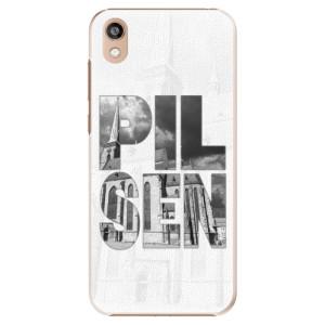 Plastové pouzdro iSaprio - Pilsen Bartoloměj - na mobil Honor 8S
