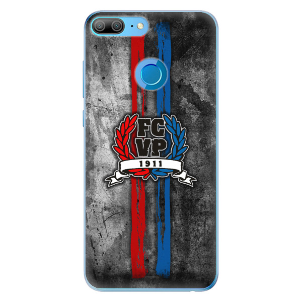 Silikonové pouzdro - FCVP - Ratolest na mobil Honor 9 Lite
