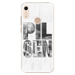 Plastové pouzdro iSaprio - Pilsen Bartoloměj - na mobil Honor 8A