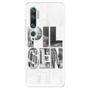 Plastové pouzdro iSaprio - Pilsen Bartoloměj - na mobil Xiaomi Mi Note 10 / Note 10 Pro
