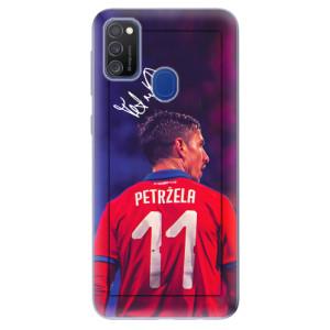 Silikonový obal iSaprio - Petržela Milan 11 - na mobil Samsung Galaxy M21