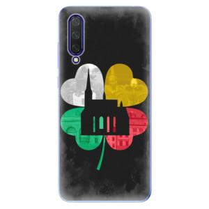 Silikonový kryt iSaprio - Pilsen Lucky City na mobil Xiaomi Mi 9 Lite