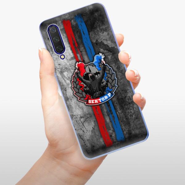 Odolné silikonové pouzdro iSaprio - FCVP - Fanatik na mobil Xiaomi Mi 9 Lite