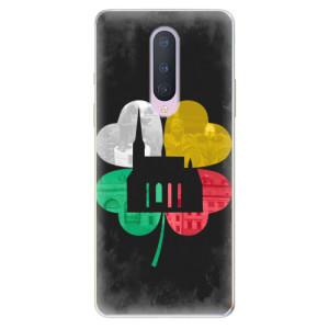 Silikonový kryt iSaprio - Pilsen Lucky City na mobil OnePlus 8