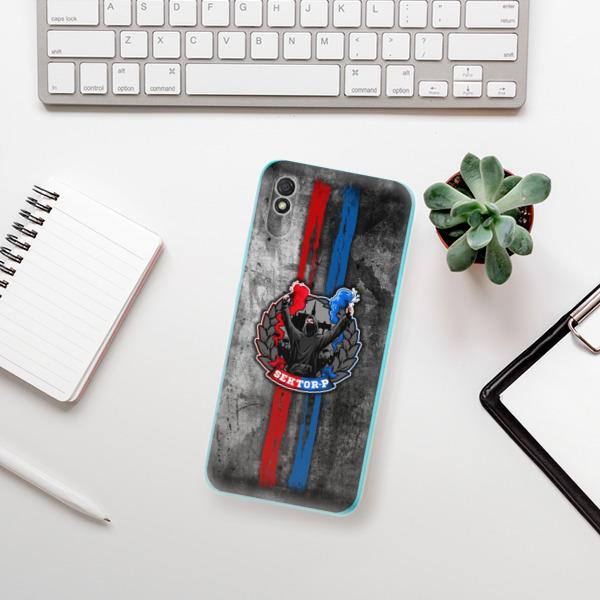 Odolné silikonové pouzdro iSaprio - FCVP - Fanatik na mobil Xiaomi Redmi 9A