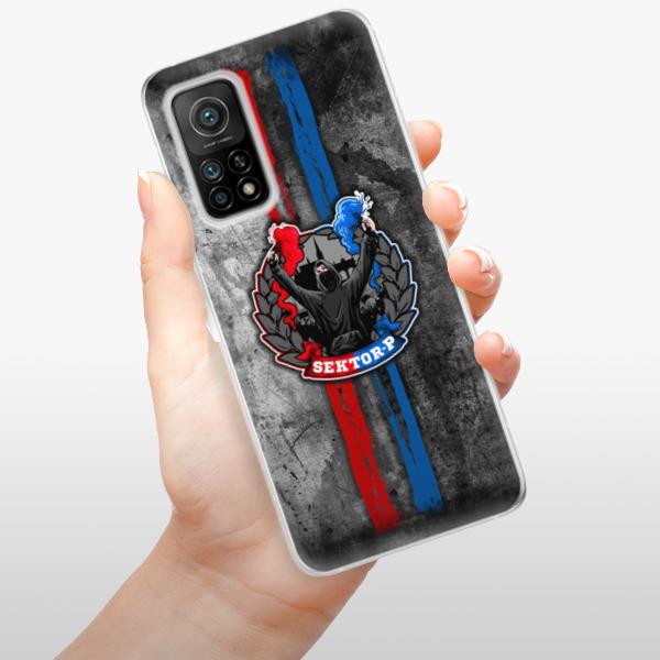Odolné silikonové pouzdro iSaprio - FCVP - Fanatik na mobil Xiaomi Mi 10T / Mi 10T Pro