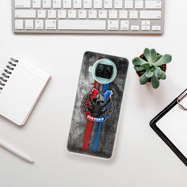 Odolné silikonové pouzdro iSaprio - FCVP - Fanatik na mobil Xiaomi Mi 10T Lite