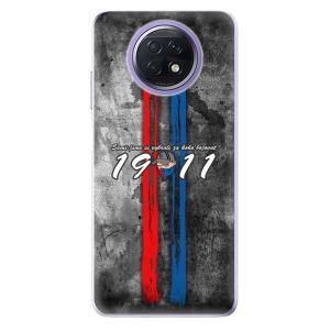 Odolné silikonové pouzdro iSaprio - FCVP - 1911 na mobil Xiaomi Redmi Note 9T 5G